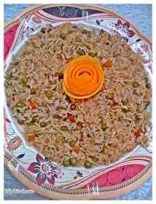 chinese freid rice
