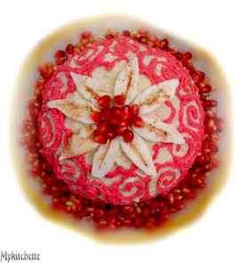 pom cake