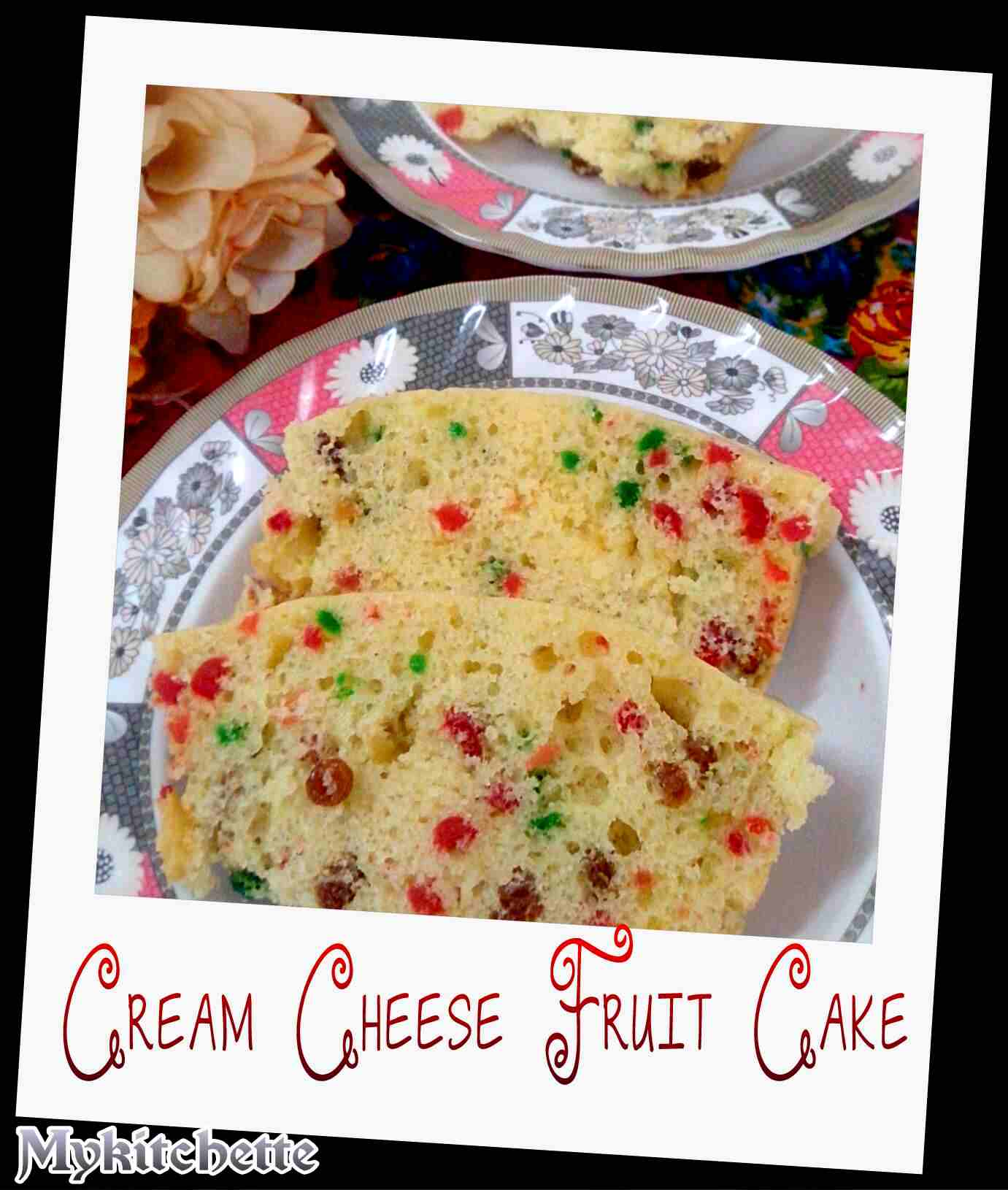 Yellow cake mix and fruit recipes