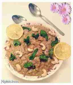 oats+haleem