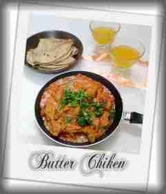 butterchiken