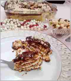 nobake cake
