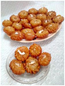 badusha@recipe