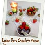 - chocolate mousse