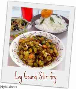 ivy guard fry