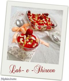 lab-e-shireen