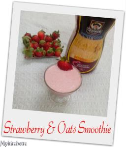 oats smoothie-1