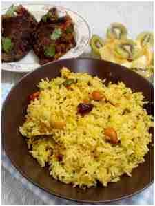 greenmango rice