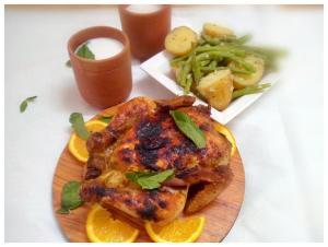 chiken-roast