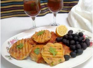 tuna--burgers
