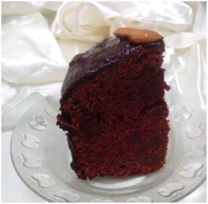 fingermillet cake