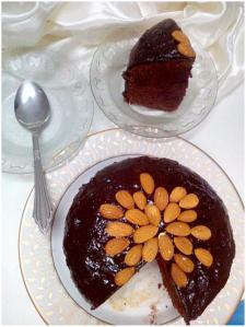raagi cake